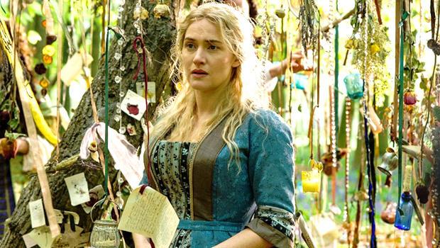 アラン・リックマン監督、ケイト・ウィンスレット主演、ベルサイユ宮殿の庭を作る女性造園家を描く『A Little Chaos』予告編