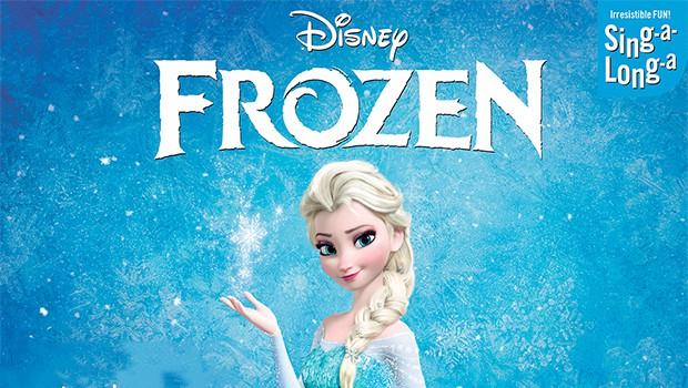 『アナと雪の女王』イギリスで再上映され週末興収でベスト10入り!玩具の売上も絶好調!