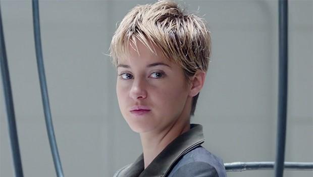『ダイバージェント』続編『Divergent: Insurgent』今度の予告編はタップリ見せます!!