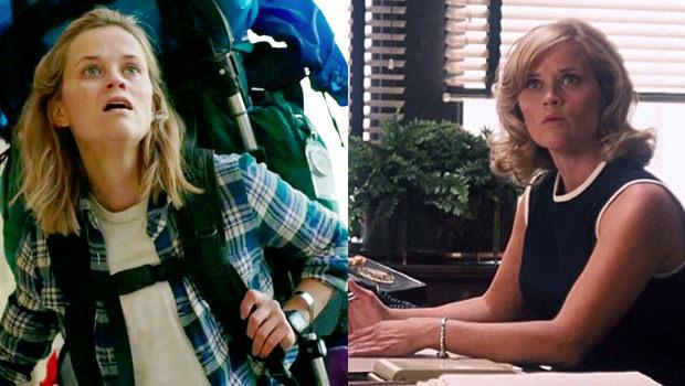 全米週末興収、リース・ウィーザースプーン出演のインディペンデント系映画が2作続けて大ヒット