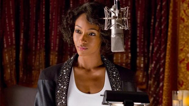 全米1月放映、ホイットニー・ヒューストン伝記TV映画『Whitney』劇中写真と予告編