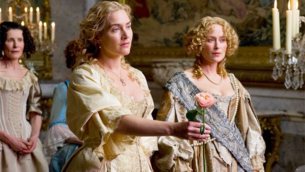 ケイト・ウィンスレット主演、ベルサイユ宮殿に関わった女性造園家を描く『A Little Chaos』米公開が延期に