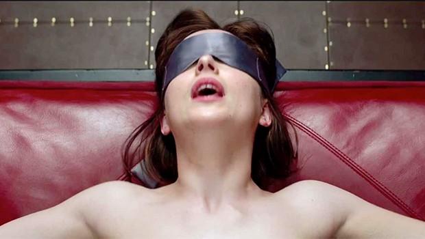 『フィフティ・シェイズ・オブ・グレイ』アメリカでR指定映画に認定!