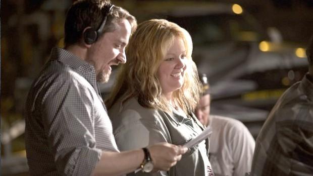 メリッサ・マッカーシー&ベン・ファルコーン夫婦の新作『Michelle Darnell』は2016年4月公開