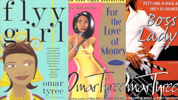 80年代を舞台にイケてる黒人女性を描いた小説「Flyy Girl」映画化