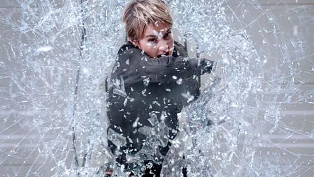 『ダイバージェント』続編『The Divergent Series: Insurgent』新予告編!