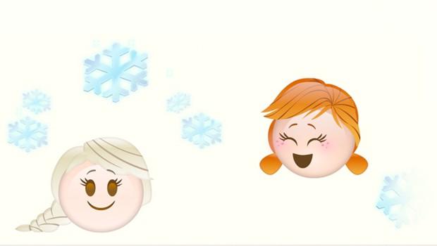 『アナと雪の女王』のストーリーを再現した絵文字風短編アニメをディズニーが公開