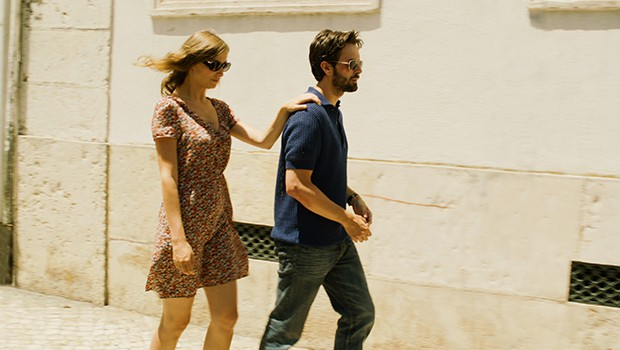 盲目の男女は恋を描くポーランド映画『イマジン』先行上映会「~耳でみる 音をみる~」