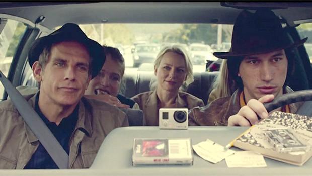 ベン・スティーラー、ナオミ・ワッツ、アマンダ・サイフリッド、アダム・ドライバー共演『While We're Young』大ヒットスタート