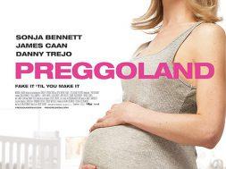 Preggoland_poster