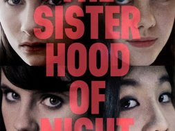 The_Sisterhood_Of_Night_poster