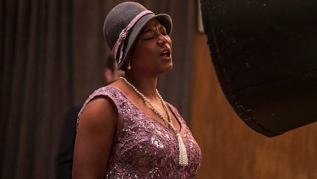 クィーン・ラティファがブルースの女王ベッシー・スミスを演じるTV映画「Bessie」予告編