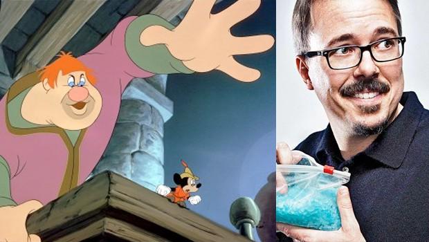 ディズニー「ジャックと豆の木」映画化「ブレイキング・バッド」のヴィンス・ギリガンが監督に