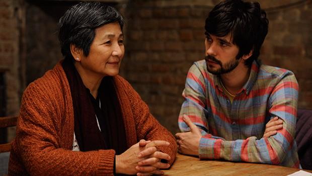 ベン・ウィショー主演映画『追憶と、踊りながら』5月23日より公開