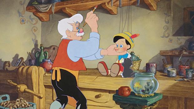 ディズニー、今度は『ピノキオ』を実写化