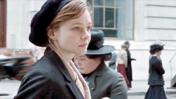 キャリー・マリガン、メリル・ストリープ共演、英黎明期の婦人参政権運動を描く『Suffragette』予告編第1弾