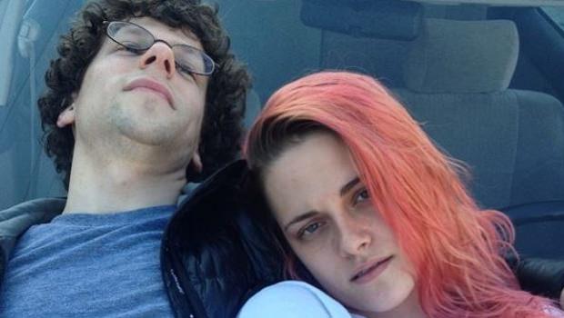 クリステン・スチュワート&ジェシー・アイゼンバーグ共演コメディ『American Ultra』全米公開日決定