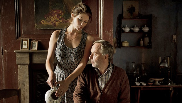 フランス映画祭2015上映作品『ボヴァリー夫人とパン屋』7月上旬公開決定!