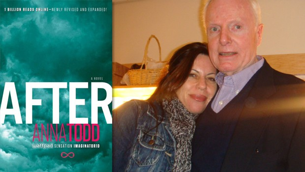 ワン・ディレクションのファンフィク小説の映画化『After』、脚本をスーザン・マクマーティンが担当