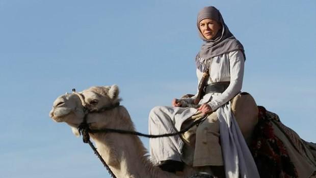 ニコール・キッドマン、ロバート・パティンソン、ジェームズ・フランコ共演『Queen Of The Desert』予告編公開!