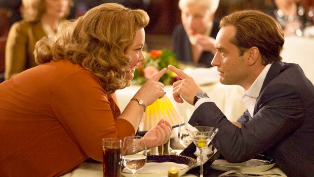 メリッサ・マッカーシー&ポール・フィグ『Spy』全米週末興収1位スタート!