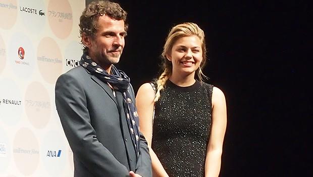 フランス映画祭2015観客賞は『エール!』