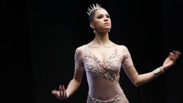 ミスティ・コープランドのドキュメント映画『A Ballerina's Tale』公開&配信決定