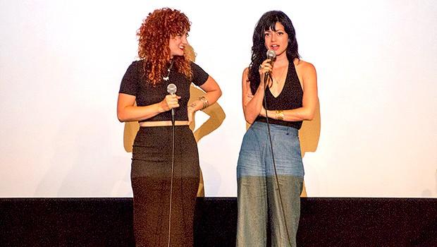【OUTFEST 2015】ディアナ・アグロンがヌードで挑んだパス・デ・ラ・ウエルタとの絡みが美しい『Bare』を観る