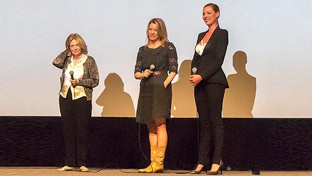【OUTFEST 2015】キャサリン・ハイグル主演、同性婚を描く『Jenny's Wedding』を観る