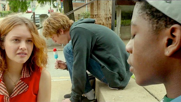 【2015LA滞在記3】サンダンス映画祭で話題となった『Me and Earl and the Dying Girl』を観るの巻