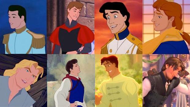 ディズニー、今度は御伽噺の王子様を題材にした映画を企画