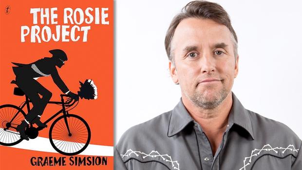 ジェニファー・ローレンス主演のキューティー映画企画『The Rosie Project(ワイフ・プロジェクト)』の監督に『6才のボクが、大人になるまで。』リチャード・リンクレイター