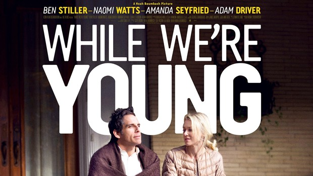 【2015LA滞在記1】行きの飛行機で見た『While We're Young』と…
