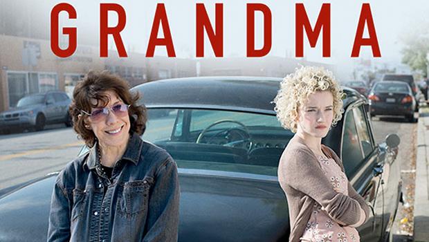 孫娘の中絶費用を求めて奮闘するおばあちゃんを描いた『Grandma』がヒット