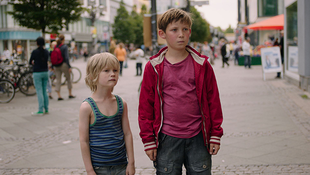 ベルリンの幼い兄弟が母を探して旅をする『ぼくらの家路』9/19全国ロードショー
