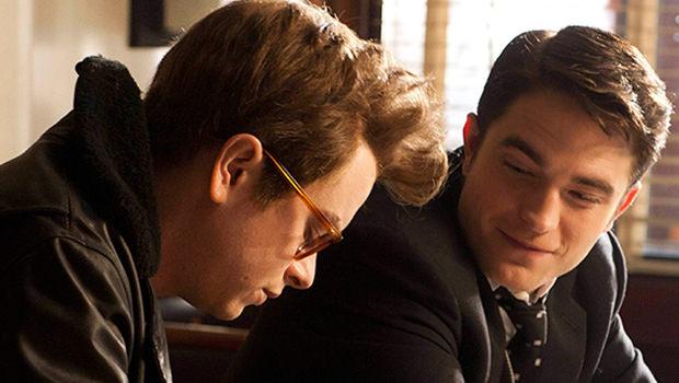 デイン・デハーンがジェームス・ディーンを演じるロバート・パティンソン共演『Life』予告編