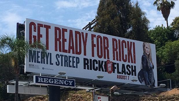 メリル・ストリープがレディー・ガガやP!nk、さらに有名ロックをカヴァー『Ricki And The Flash』サントラ解説