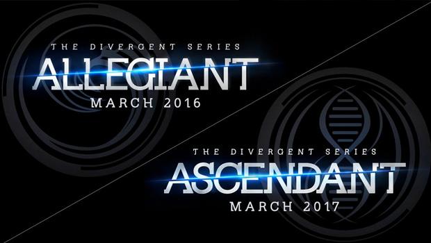 『ダイバージェント』シリーズの3作目、4作目のタイトルが変更に