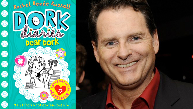 「Dork Diaries(原作邦題:ブー!ブー!ダイアリー)」映画化の監督にマーク・ウォーターズ