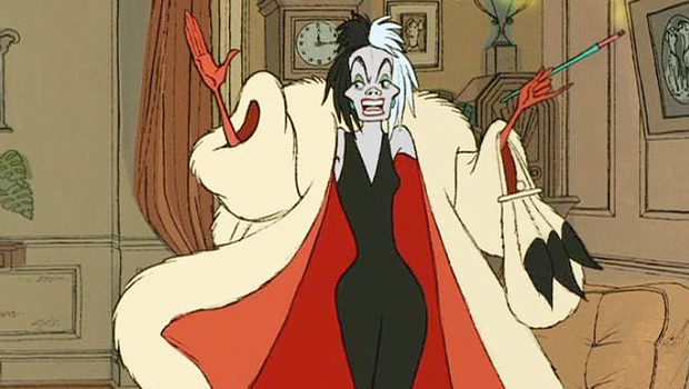 『101匹わんちゃん』悪役クルエラ・ド・ヴィル主演実写企画に『ウォルト・ディズニーの約束』脚本家参加