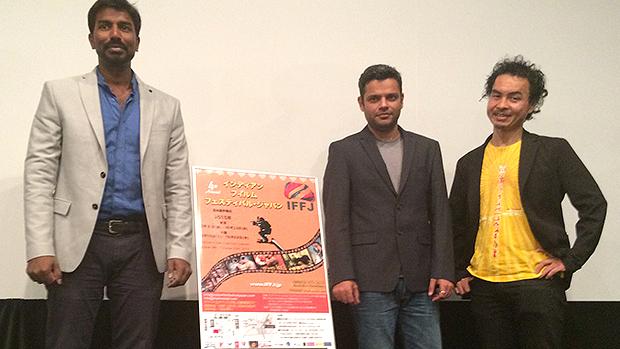 インディアン・フィルム・フェスティバル(IFFJ)2015 オープニングイベント&『ピクー』感想