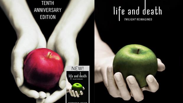 「トワイライト」10周年記念版に、登場人物の性を入れ替えた物語が収録!