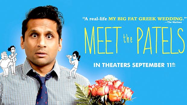 インド系アメリカ人俳優の嫁探しドキュメント映画『Meet the Patels』がリメイク