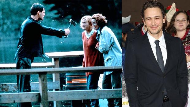 『ザ・ストーカー/狂気の愛』ジェームズ・フランコが米Lifetimeでリメイク