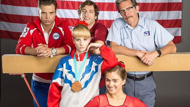 「ビッグバン★セオリー」のメリッサ・ラウシュ主演コメディ『The Bronze』全米公開日決定