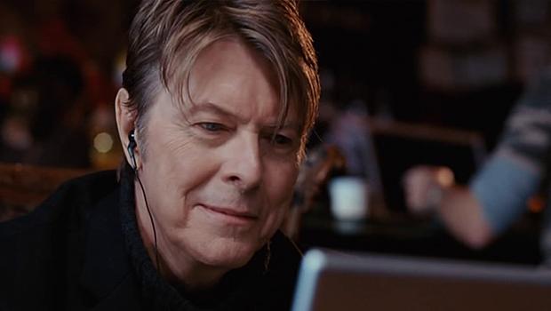 追悼:デヴィッド・ボウイ。最後の出演作はキューティー映画『Bandslam』