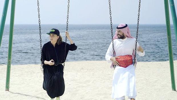 サウジアラビア初のキューティー映画『Barakah Yoqabil Barakah』