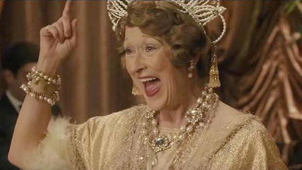 メリル・ストリープとヒュー・グラント共演、伝説的な音痴のオペラ歌手を描く『Florence Foster Jenkins』予告編