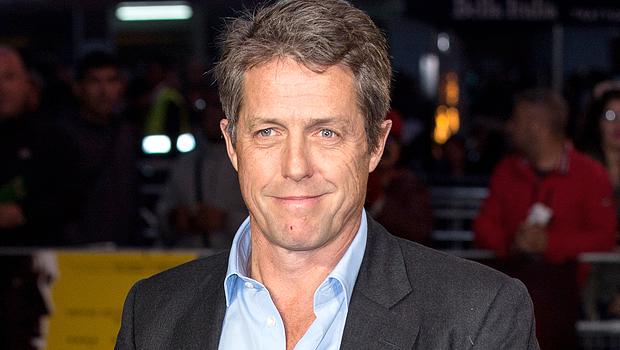 ヒュー・グラント、英国映画協会より最高の名誉であるBFIフェローシップを授与