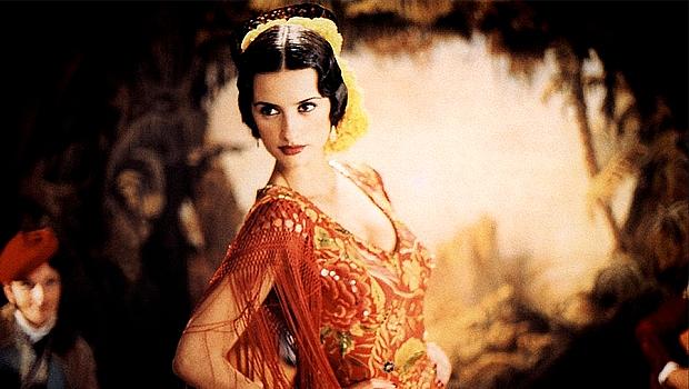 『美しき虜』続編?ペネロペ・クルス主演『La reina de España(英題:Queen of Spain)』